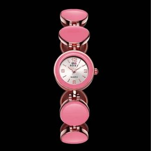 Accessories - soxy rose gold pink watch for women 22mm